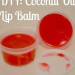 DIY Lip Balm 5