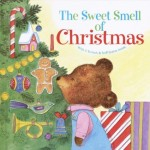 smell of christmas