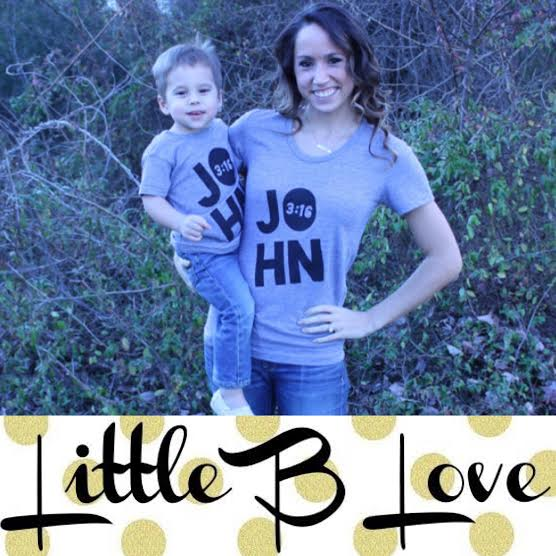 Little B Love