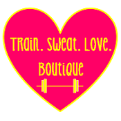 Train Sweat Love