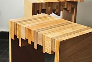 woodstool