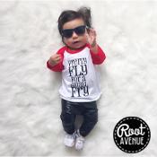 Root Avenue