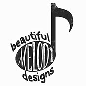 A Beautiful Melody Designs
