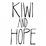 KIWI AND HOPE
