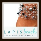 Lapis Beach