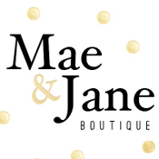 Mae and Jane