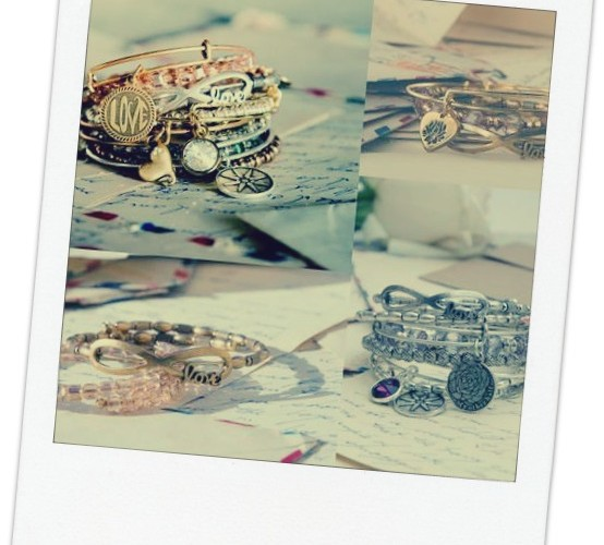Alex and Ani: the Perfect gift for your Valentine