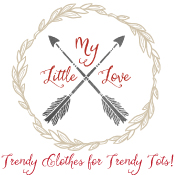 My Little Love Clothing