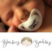 Binky Babes