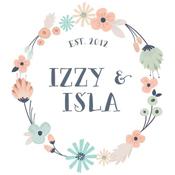 Izzy and Isla