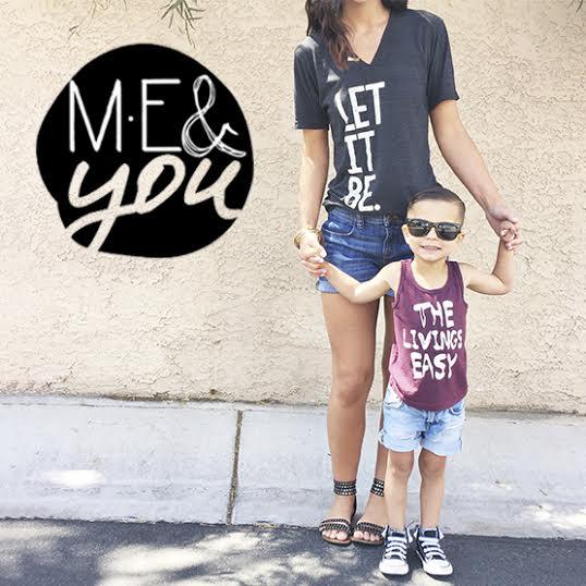 M.E.&you