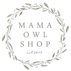 Mama Owl Shop