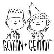Roman + Gemma
