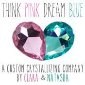 Think Pink Dream Blue