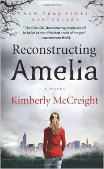 #CMBookClub: Reconstructing Amelia