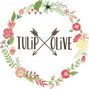 Tulip and Olive