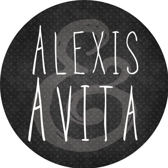 Alexis and Avita