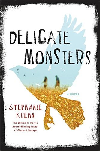 CMBookClub: Delicate Monsters