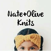 Nate and Olive Knits