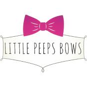 Little Peeps Bows