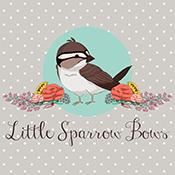 Little Sparrow Bows