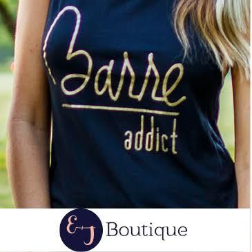 E & J Barre Boutique