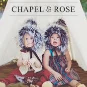 Chapel and Rose