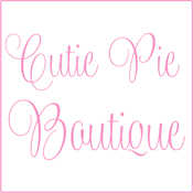 Cutie Pie Boutique