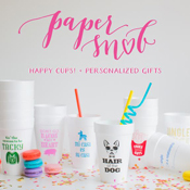 Paper Snob Shop