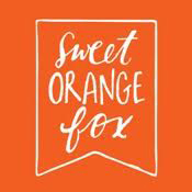 Sweet Orange Fox