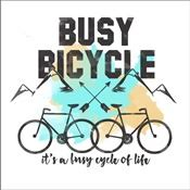 The Busy Bicycle