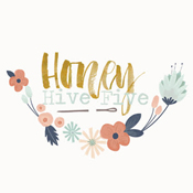 Honey Hive Five