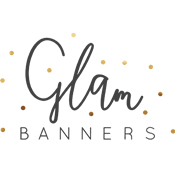 Glam Banners