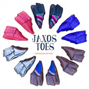 Jaxos Toes