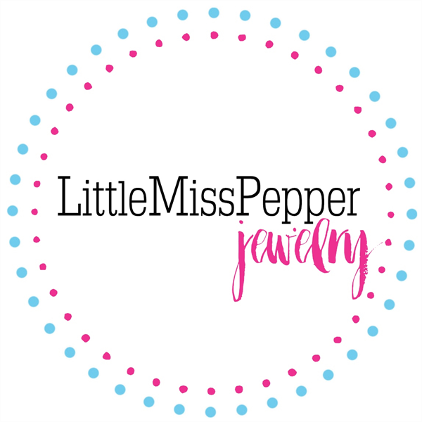 Little Miss Pepper Jewelry