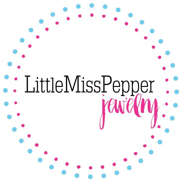 Little Miss Pepper Jewelry