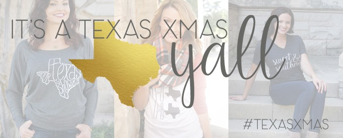 Your Texas is Showing 5