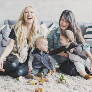 The Modern Mama's Guide: Nursery to Toddler Room Design