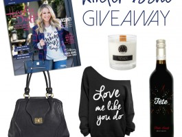 cupcakemag winter giveaway