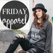 Friday Apparel