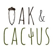 Oak and Cactus