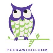 Peekawho