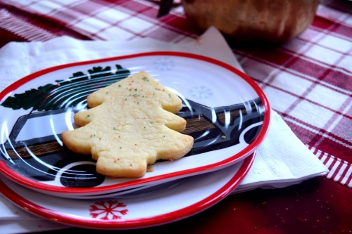 Betty Crocker Sugar Cookie Recipes