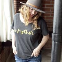 #Mothershirt
