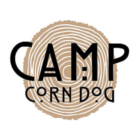 Camp Corn Dog