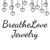 Breathe Love Jewelry