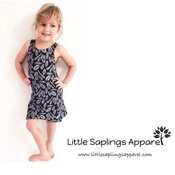 Little Saplings