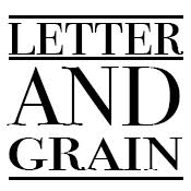 Letter and Grain