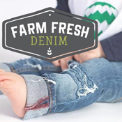 Farm Fresh Denim