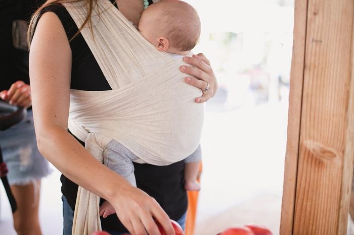 Hapai Baby Wraps